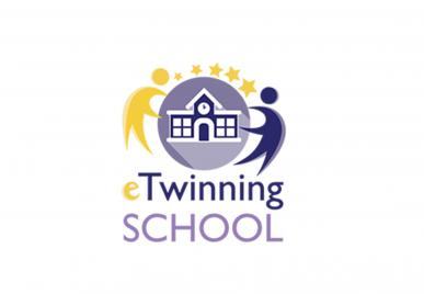 eTwinning School Label logo
